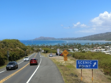 Scenic-pointhonolulu