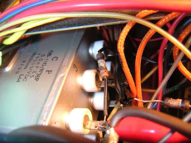Hv_capacitor_and_burnout_resistors