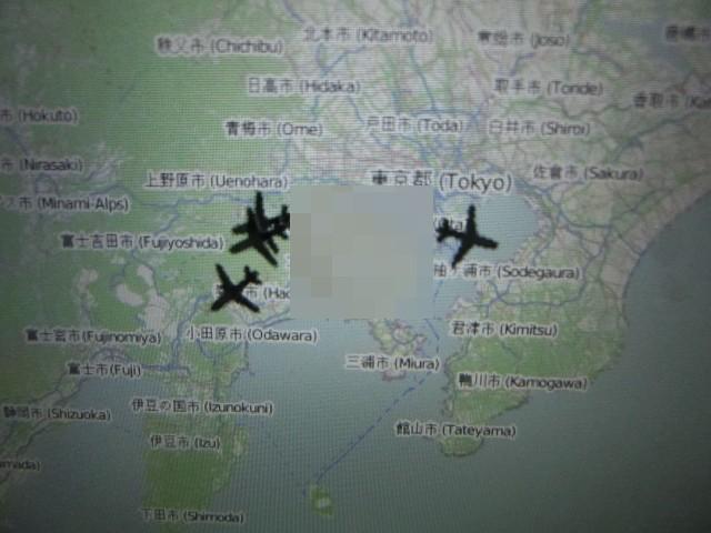 Adsb_on_usb_sdr_rtl_four_planes