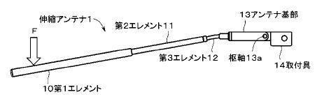 Telescopic_antenna