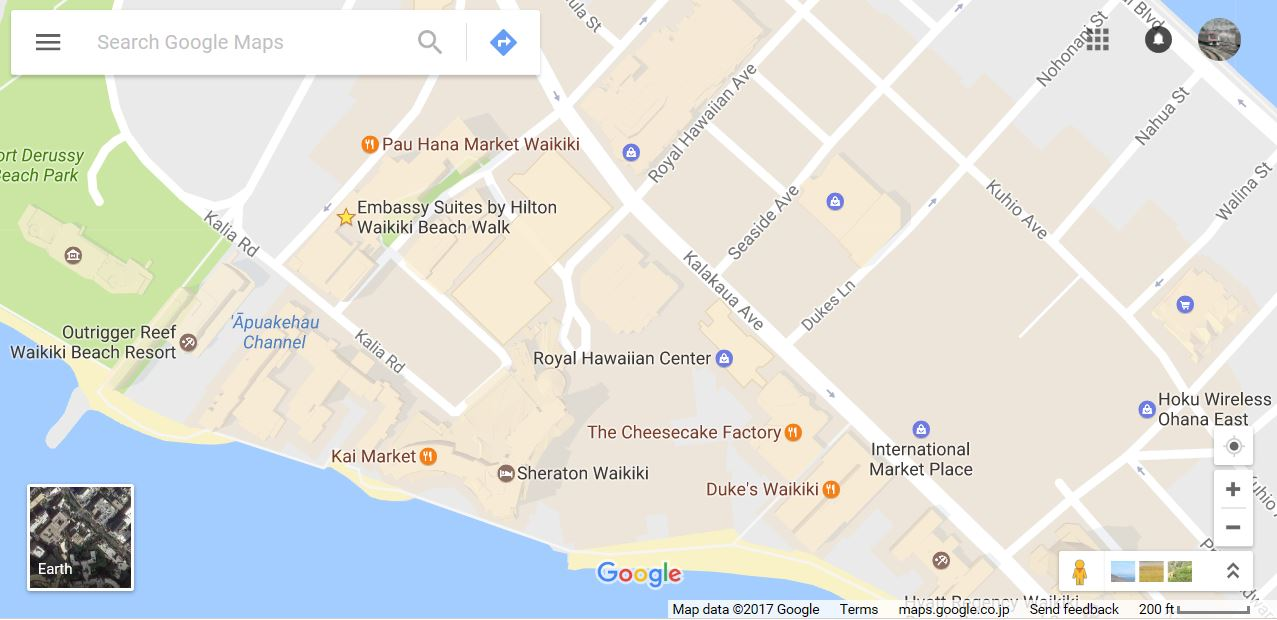 Embasy_suites_map_1