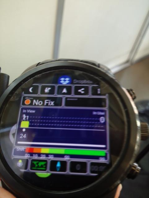 Finow_x5_air_gps_test