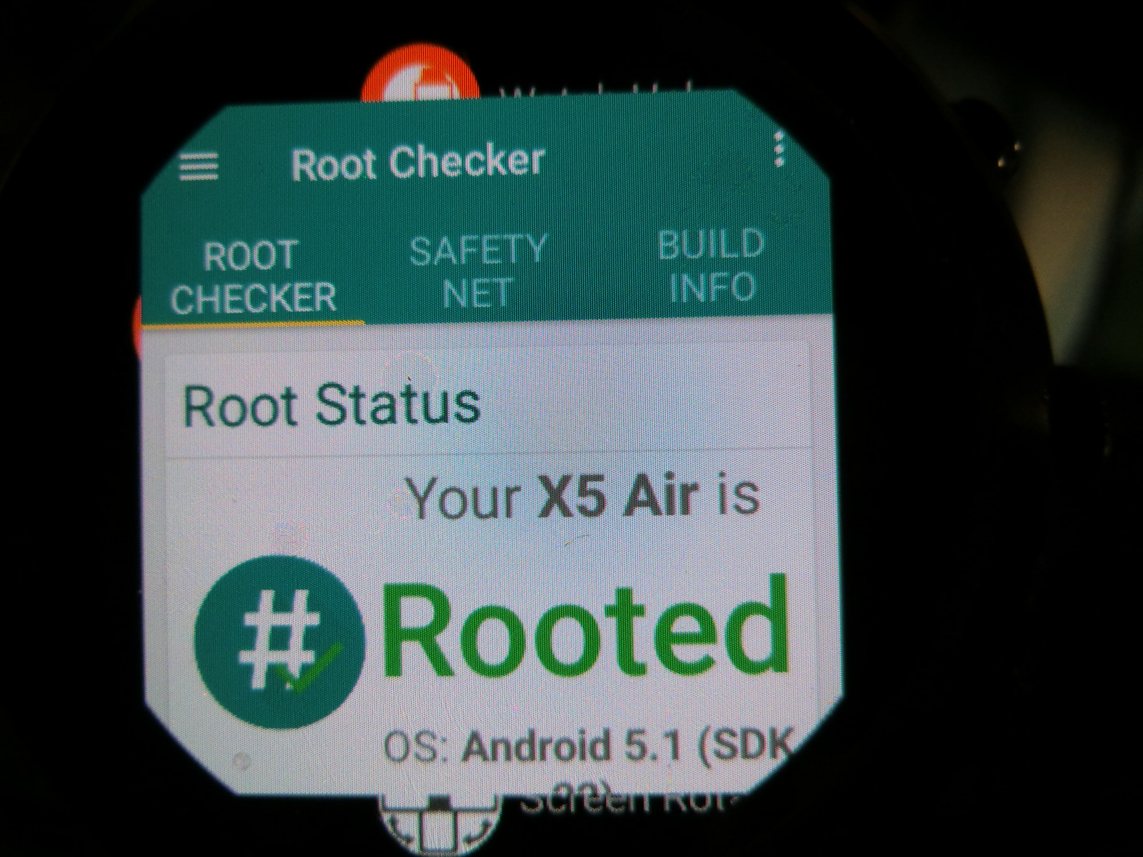 Your_x5_air_is_rooted